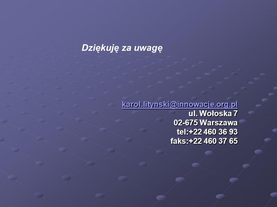 karol.litynski@innowacje.org.pl karol.litynski@innowacje.org.pl ul.