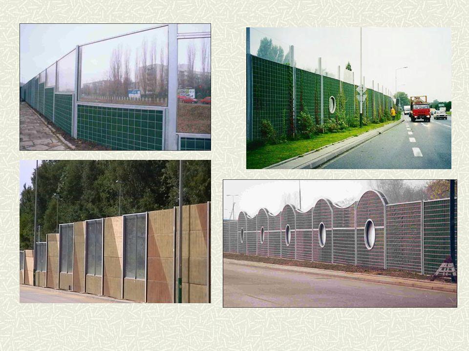 Zielona Ściana Wielkowymiarowe panele obustronnie absorbujące.