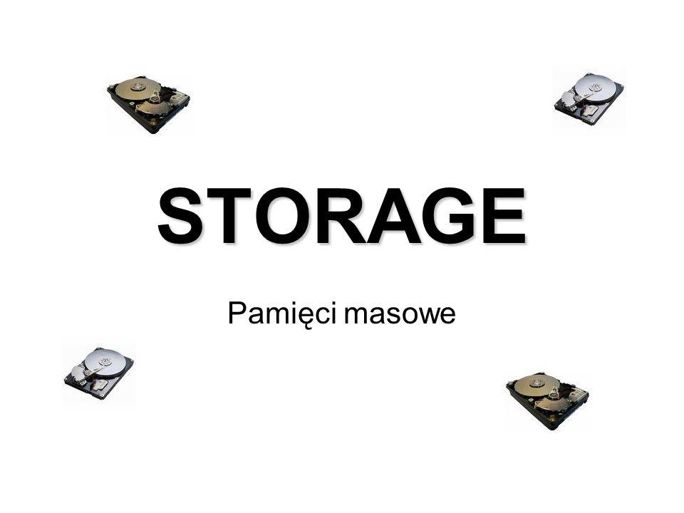 Storage Attached Network