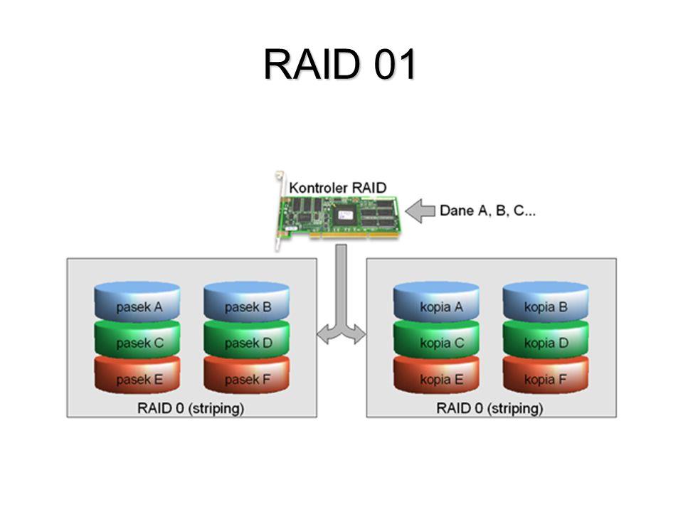 RAID 01