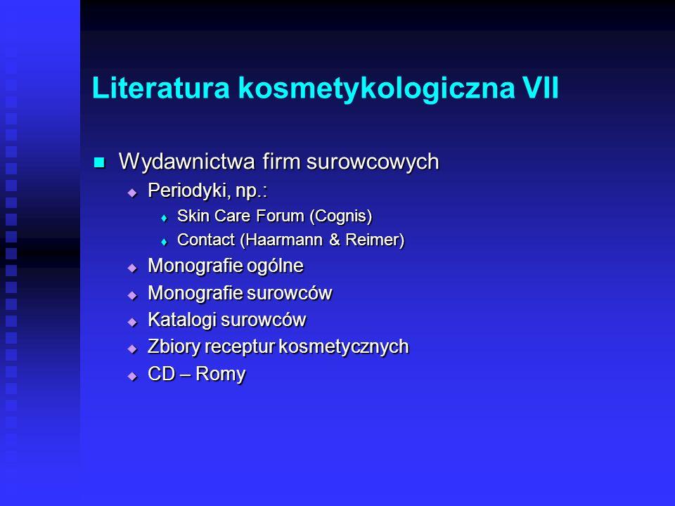 Internet Literatura patentowa Literatura patentowa Ep.espacenet.com Ep.espacenet.com Dostęp całkowicie bezpłatny do praktycznie całej światowej litera