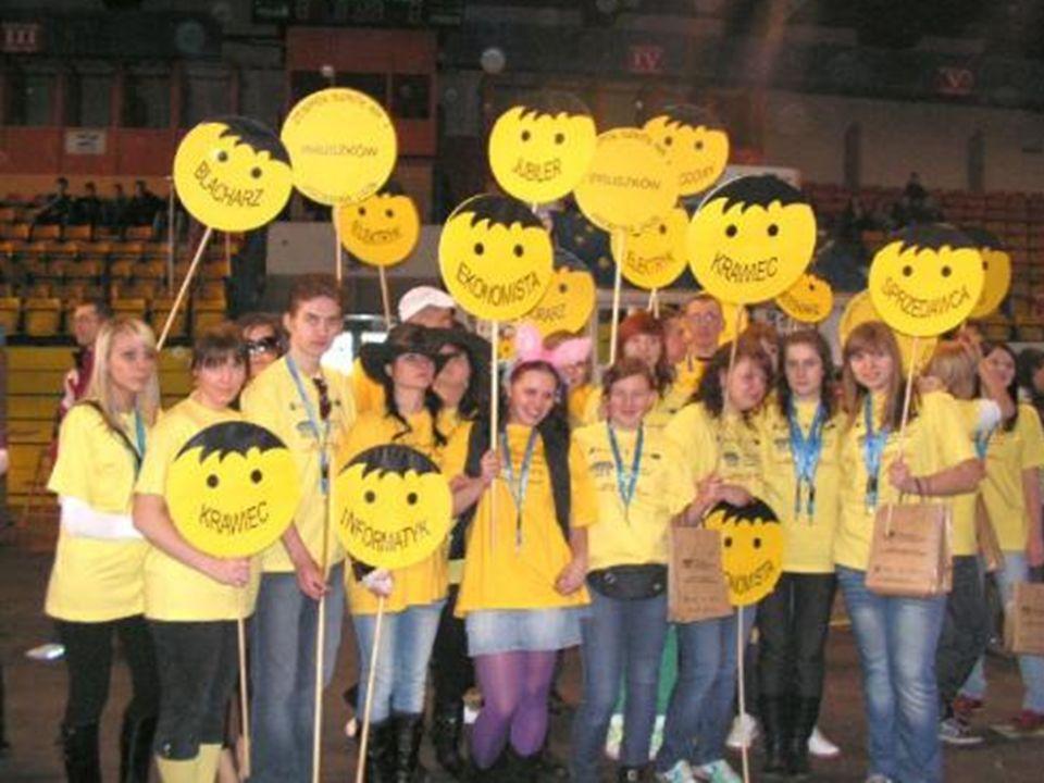 do Zespołu Szkół nr 1 w Pruszkowie na Dni Otwarte 2 kwietnia 2012 roku w godzinach 10.00 – 15.00