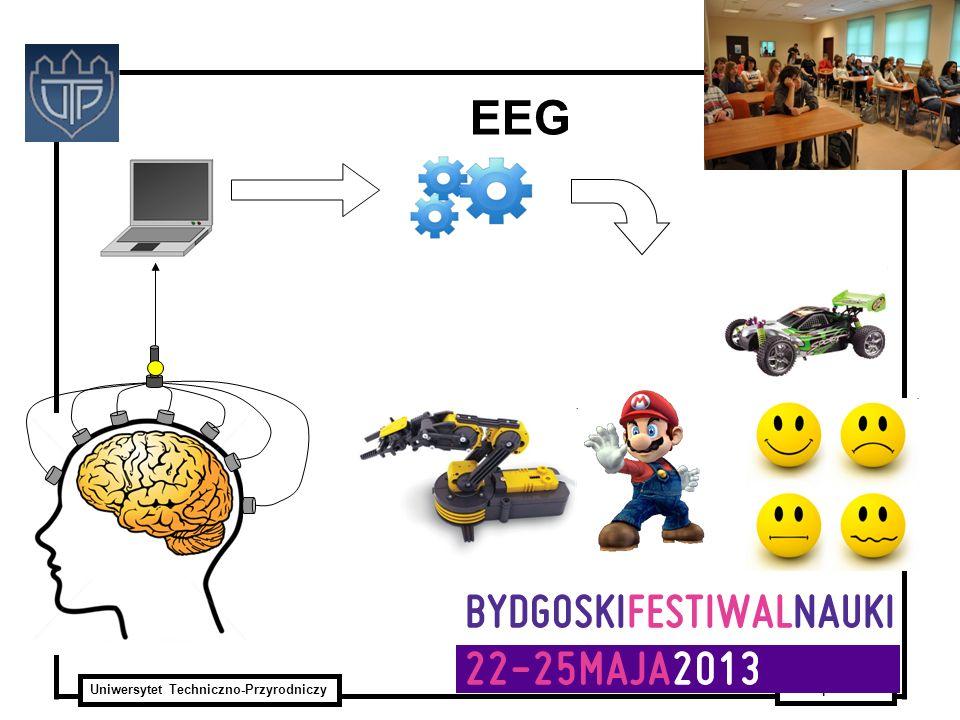 Uniwersytet Techniczno-Przyrodniczy ITTI Sp. z o.o. EEG