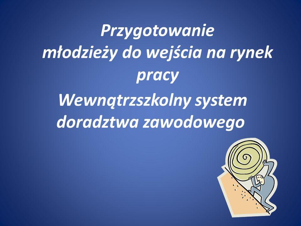 Konkursy zawodoznawcze dla uczniów gimnazjum i szkół ponadgimnazjalnych