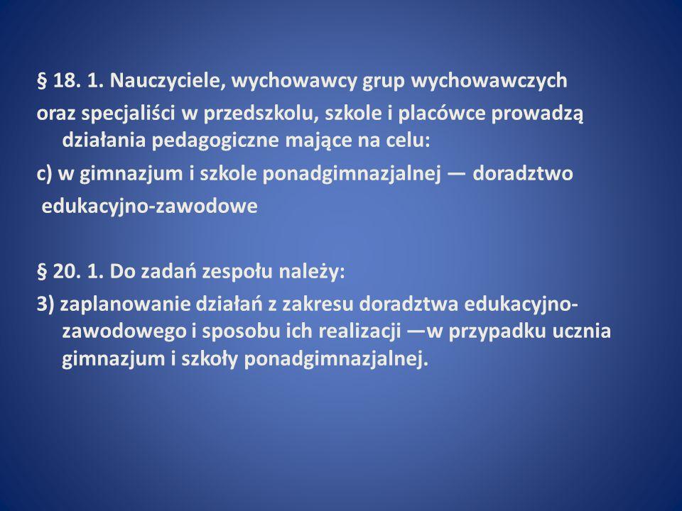 Szkoła ponadgimnazjalna Komunikacja werbalna i niewerbalna.