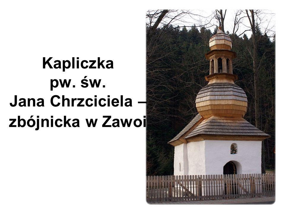 Kościół pw. św. Szymona i Judy w Łętowni