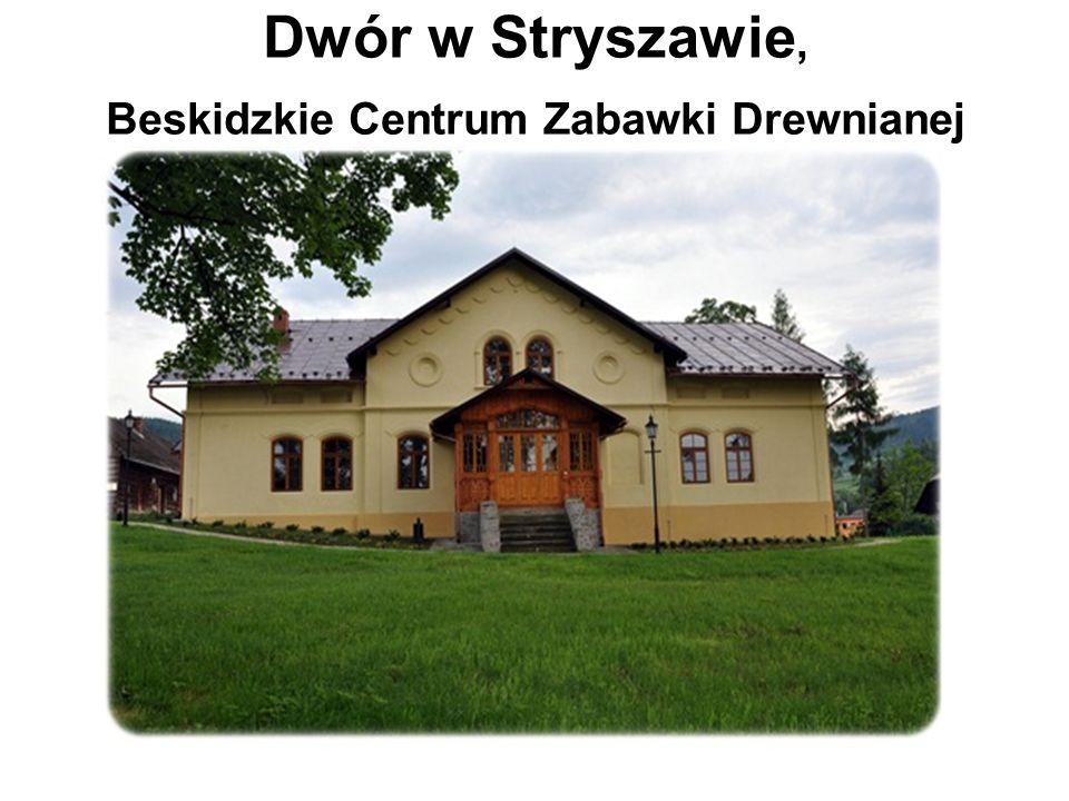 Kapliczka pw. św. Jana Chrzciciela – zbójnicka w Zawoi