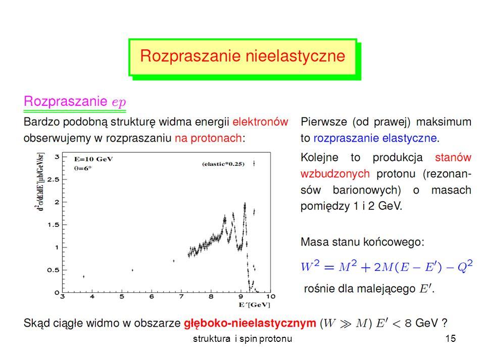 struktura i spin protonu14
