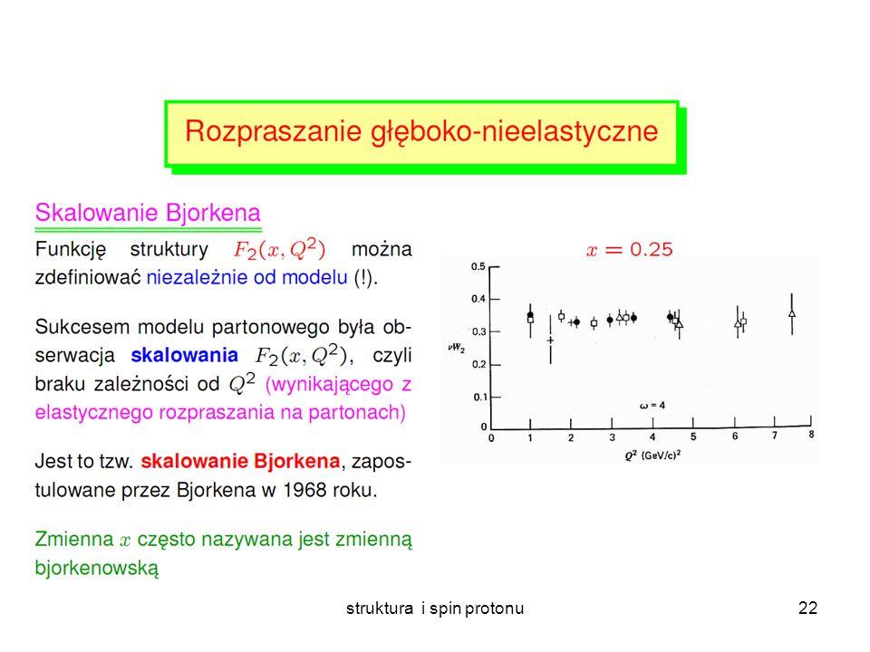 struktura i spin protonu21