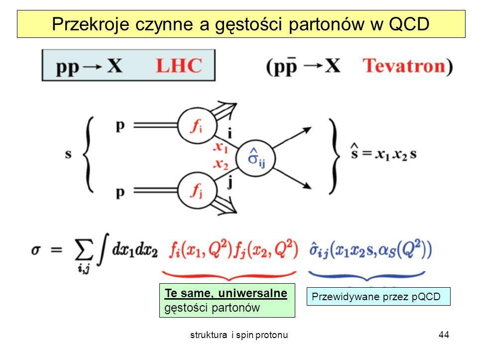 struktura i spin protonu43