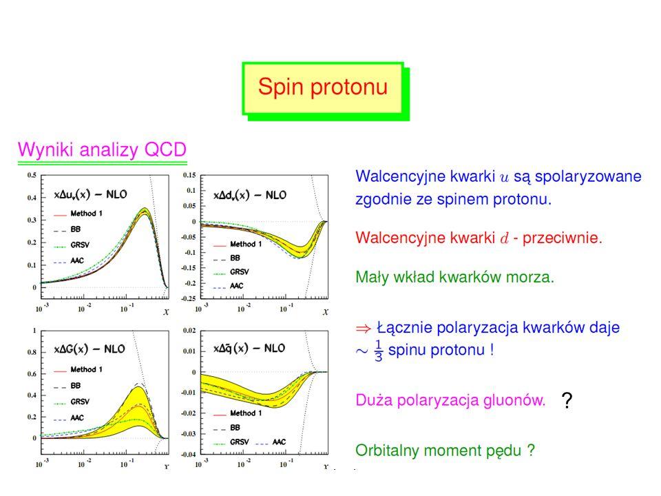 struktura i spin protonu46