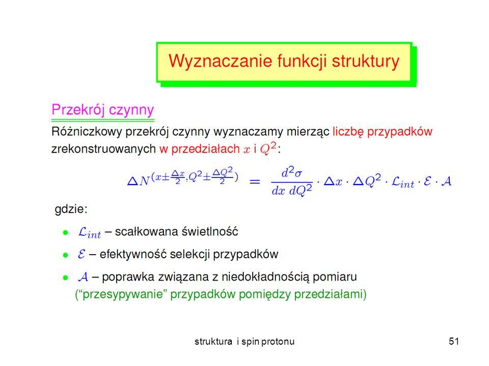 struktura i spin protonu50