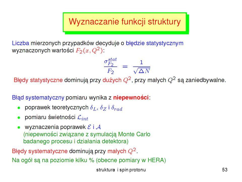 struktura i spin protonu52