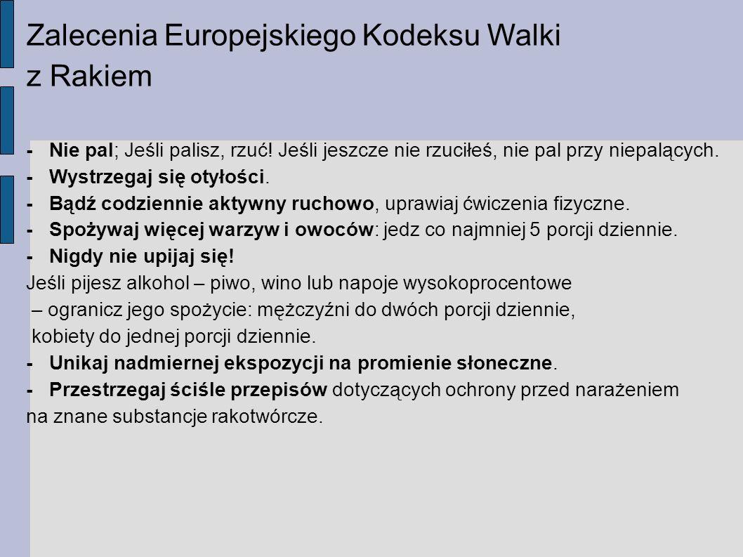Ruch jest w stanie zastąpić prawie każdy lek, ale wszystkie leki razem wzięte nie zastąpią ruchu dr Wojciech Oczko