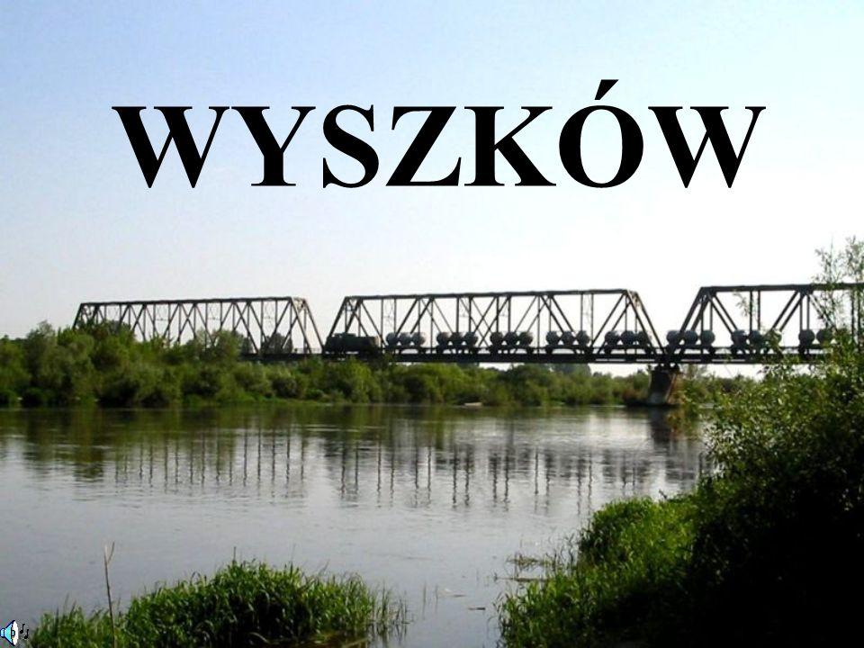 Historia Wyszkowa Wyszków jest wzmiankowany od 1203 r., najpierw pod nazwą Wyszkowo, prawa miejskie otrzymał w 1502 r.