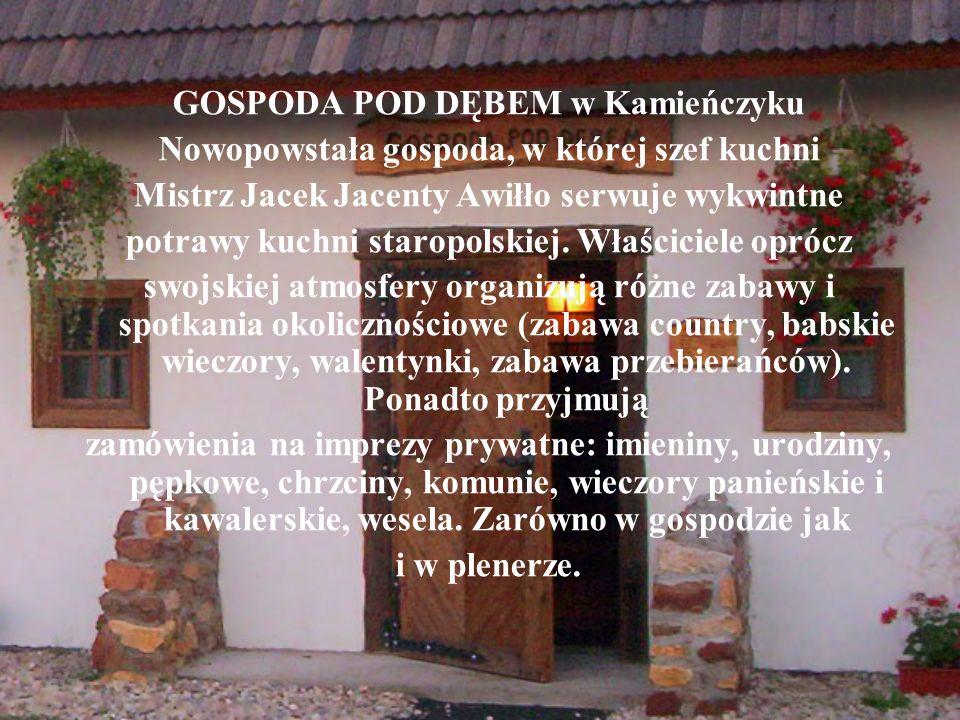 Pozostałe bazy noclegowe i gastronomiczne: ZDZ Warszawa.
