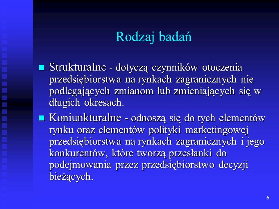 26 Strategia wejścia na polski rynek firmy Cadbury (UK)