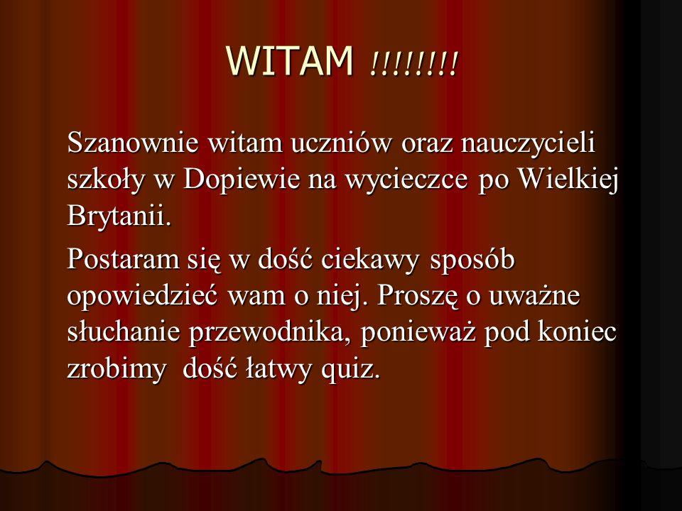 WITAM !!!!!!!.