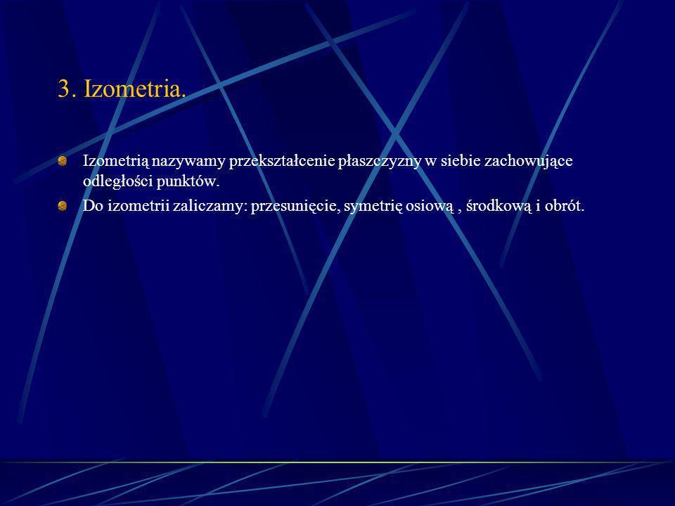 3.Izometria.