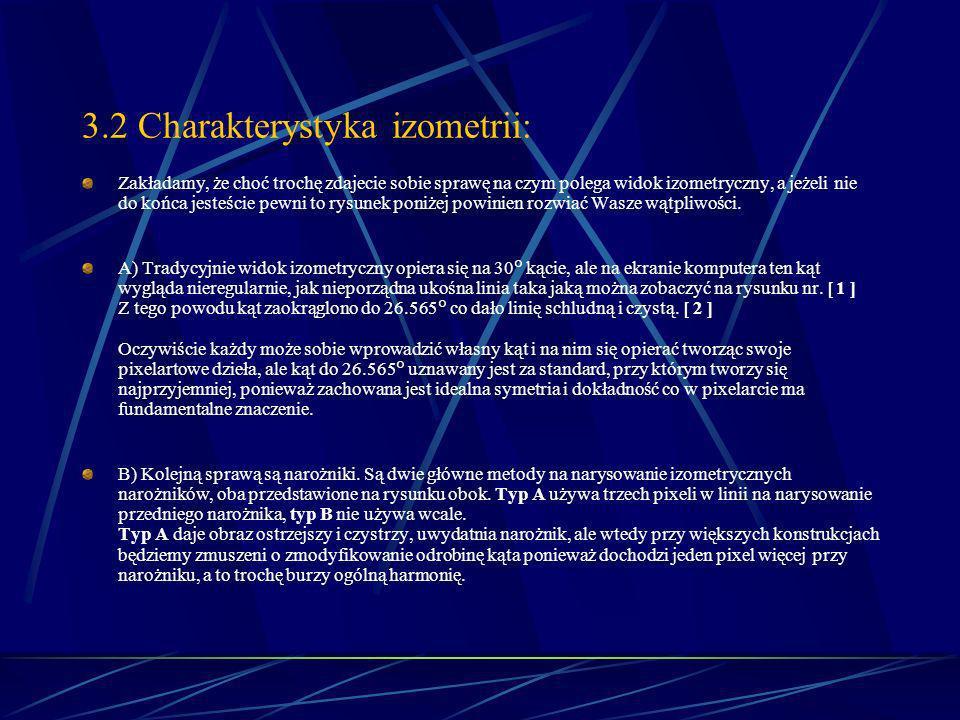 3.1. Właściwości izometrii Izometria jest wzajemnie jednoznacznym przekształceniem płaszczyzny w siebie: a) obrazem odcinka w izometrii jest odcinek t