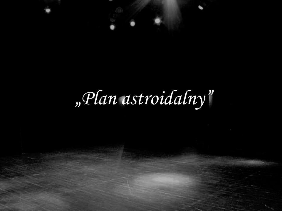 Plan astroidalny