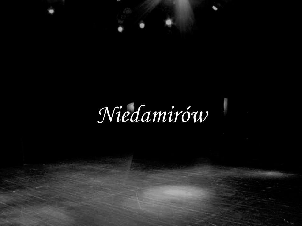 Niedamirów