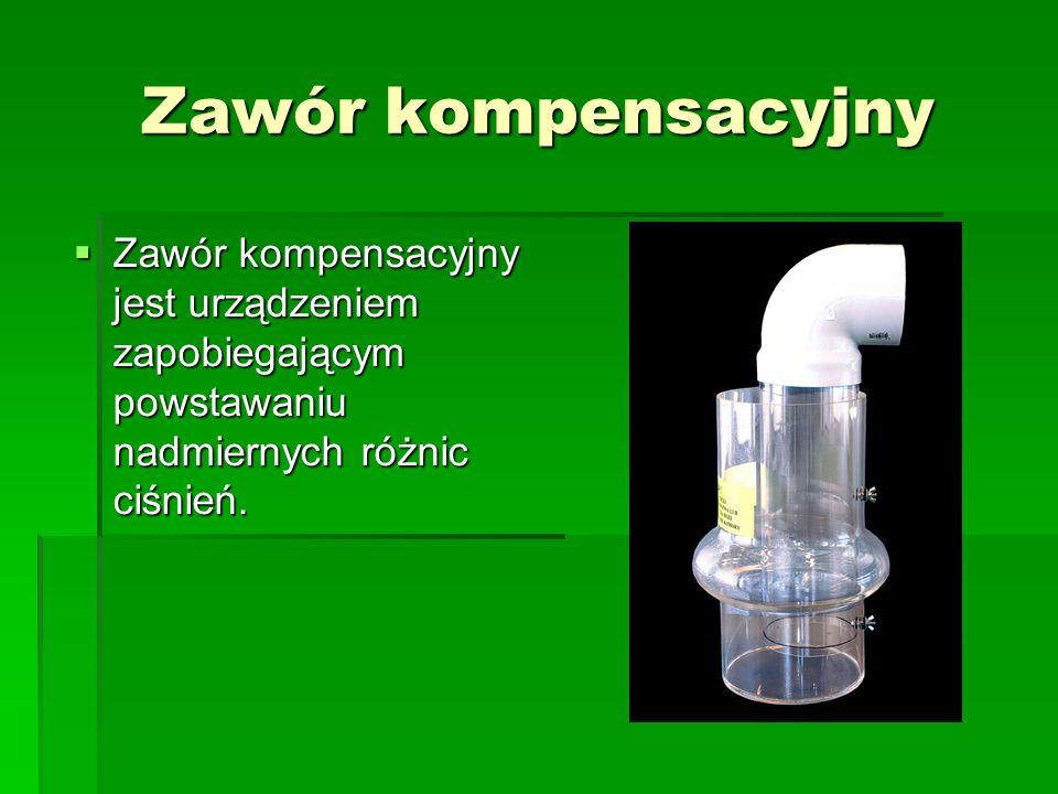 Adsorber – płuczka CO2 Płuczka dwutlenku węgla służy do usuwania tego gazu z gazoszczelnych komór przechowalniczych.