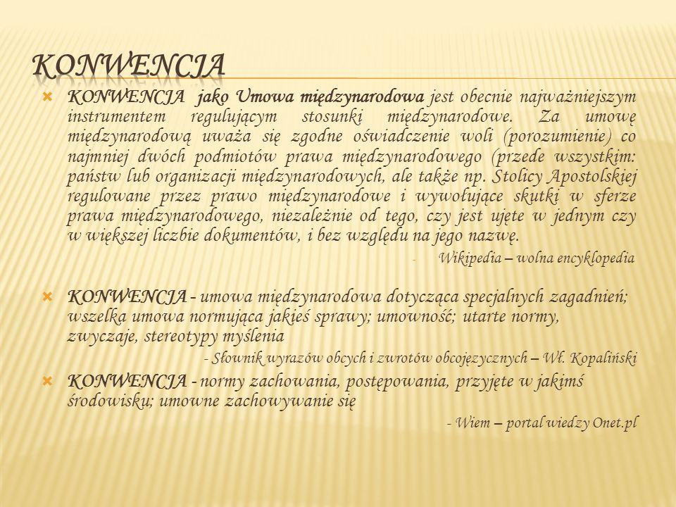 Komitet Ochrony Praw Dziecka ul.Boleść 2; Warszawa, Tel.