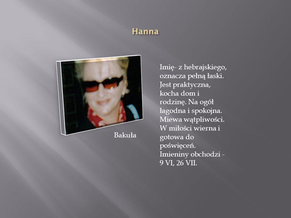 Imię litewskie, przymiotnik