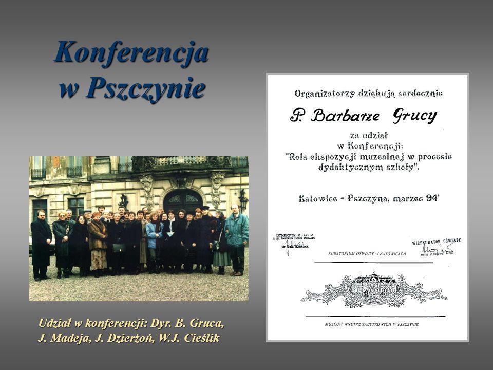 Gościł w naszej szkole Ks. Arcybiskup Damian Zimoń