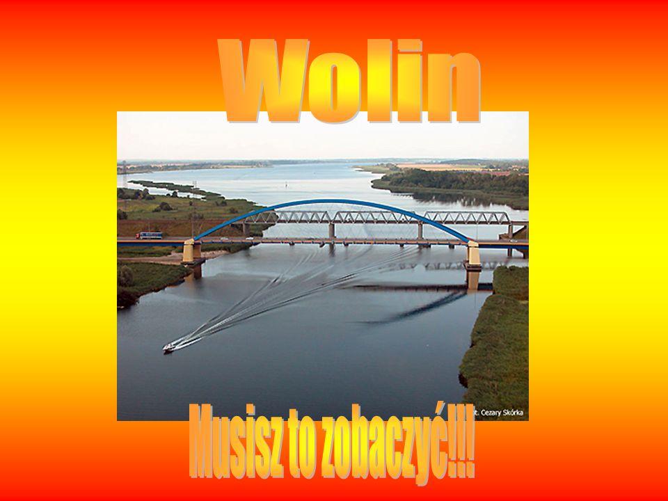 Początki Wolina sięgają końca VIII w.