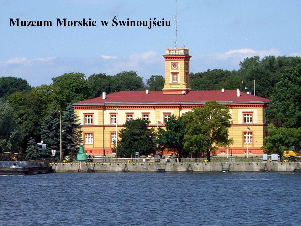 Muzeum Morskie w Świnoujściu