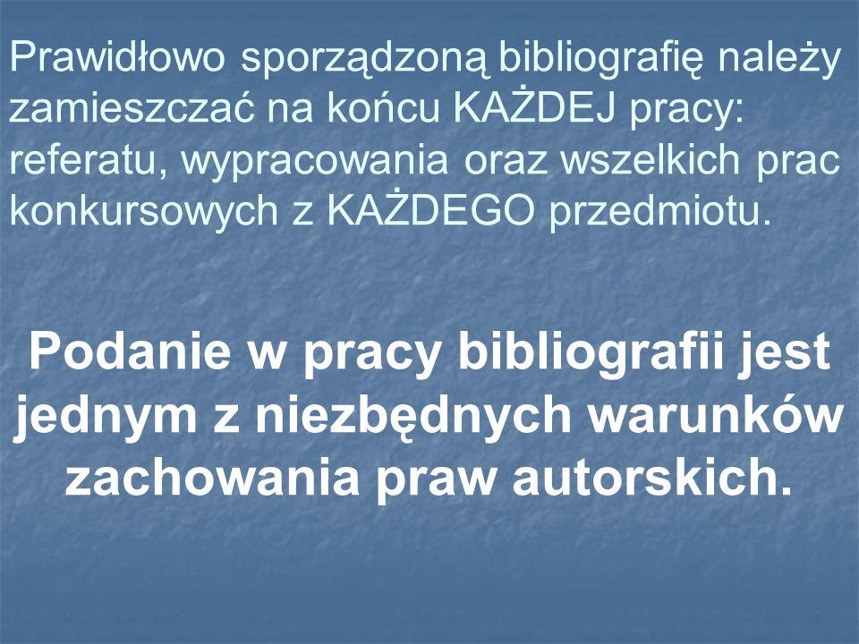 Ciekawostka - opis bibliograficzny wydawnictwa ciągłego - CZASOPISMA: Biblioteka w Szkole.