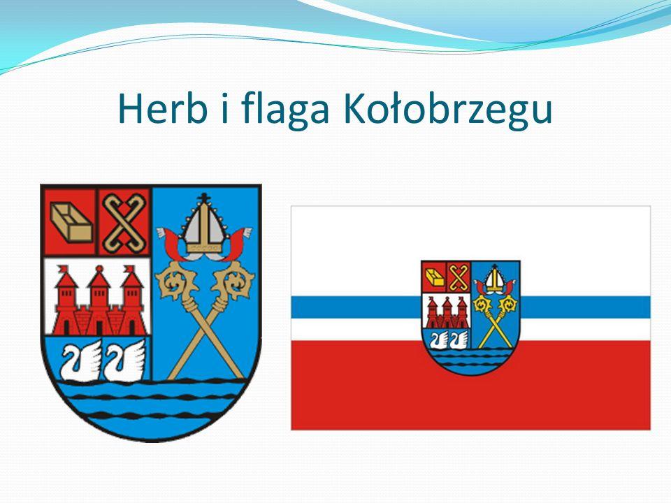 Położenie Kołobrzegu