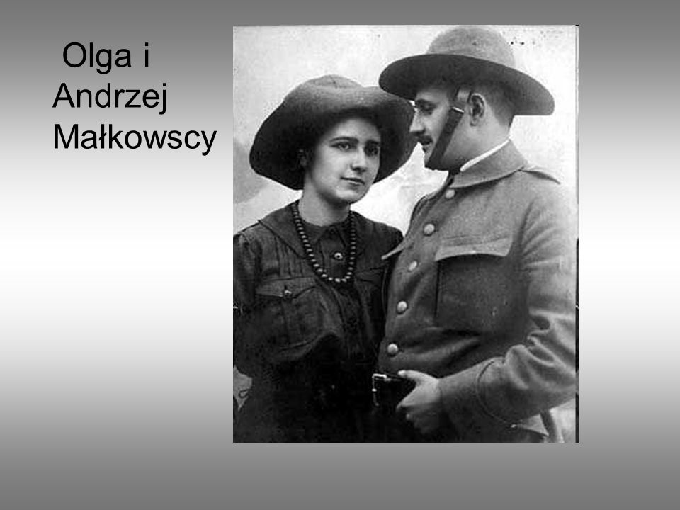 Członkowie Szarych Szeregów Rudy – Jan Bytnar Zośka – Tadeusz Zawadzki Orsza – Stanisław Broniewski Alek – Aleksy Dawidowski