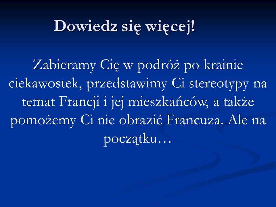 Relacje polsko-francuskie zaczynają się w Średniowieczu.