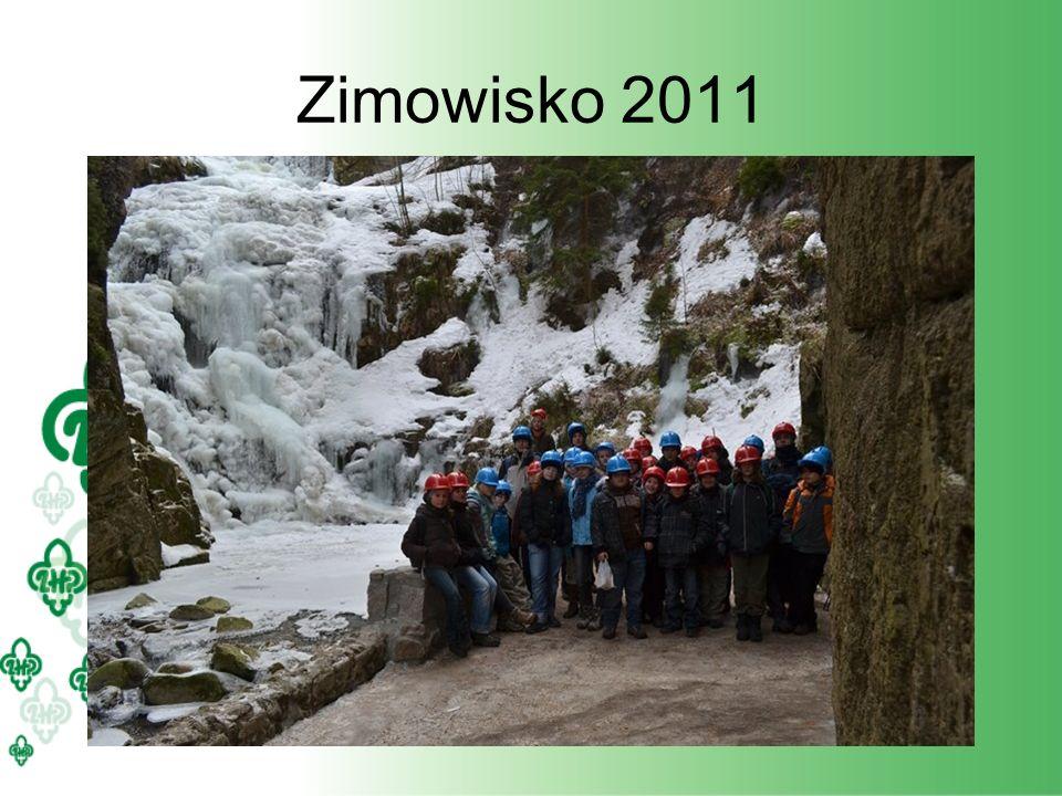 Zimowisko 2011