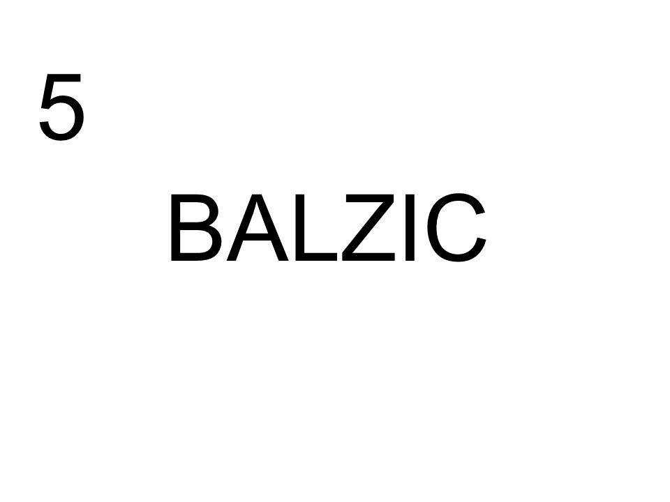 5 BALZIC