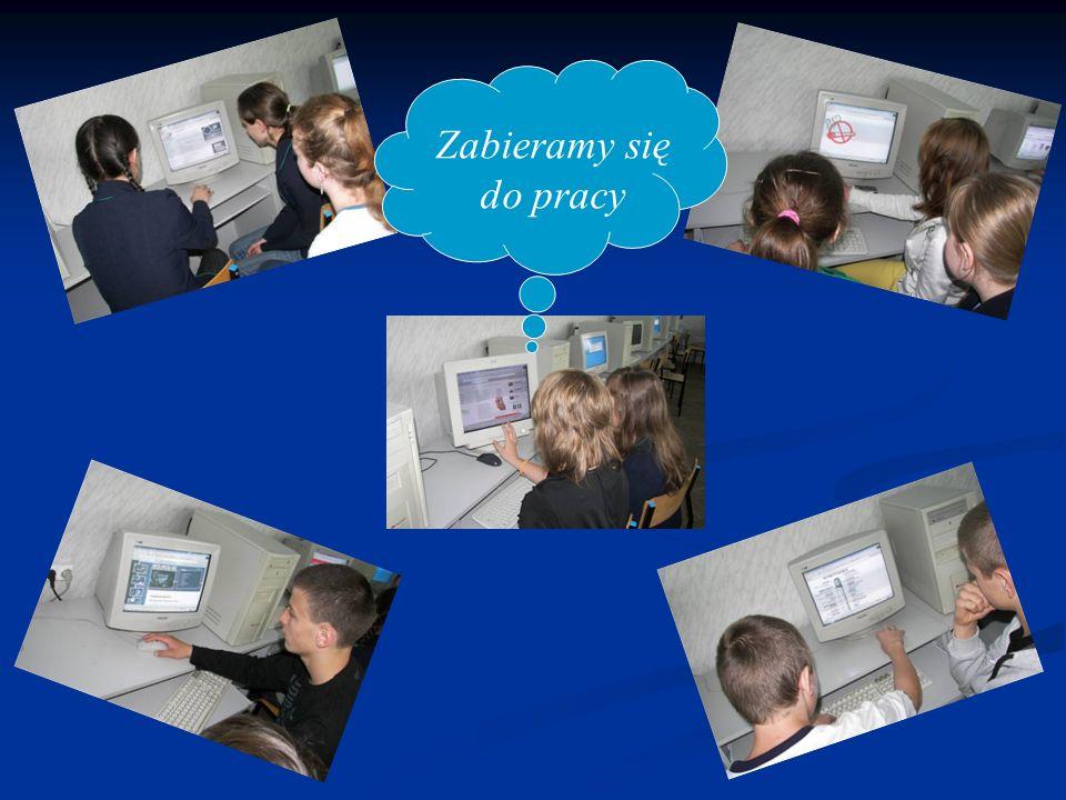 Lekcja podsumowująca Prezentacje uczniowskie Ankieta ewaluacyjna Samoocena