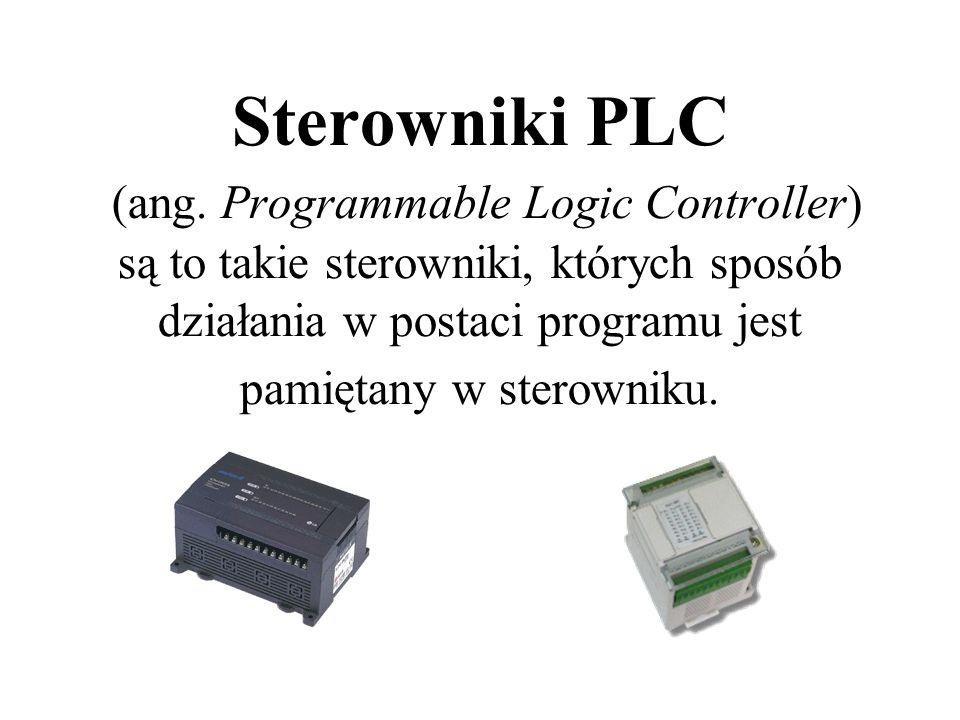 Sterowniki PLC (ang.