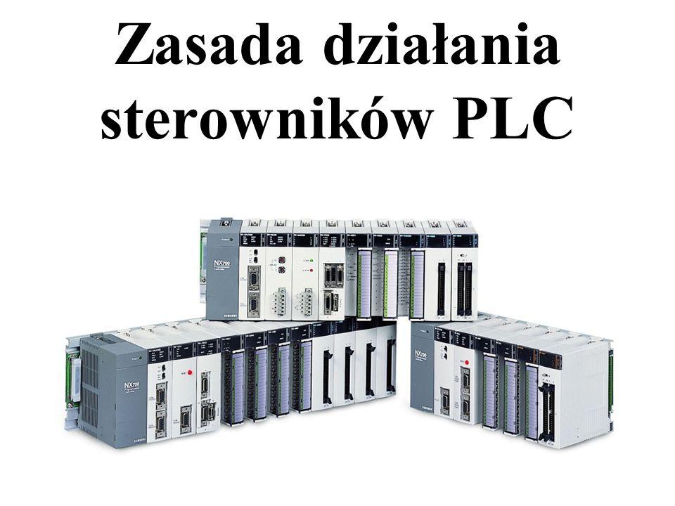 Napięcie wejściowe to zazwyczaj 24 V DC, choć spotykamy również napięcia 48V DC oraz 110/230V AC.