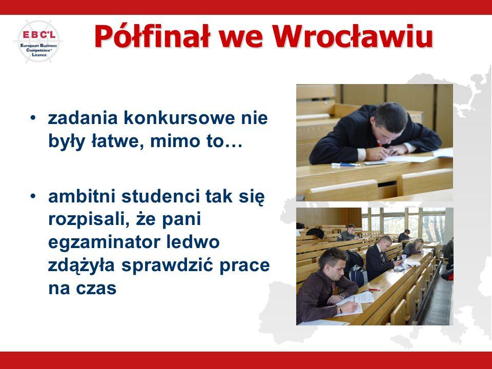 www.ebcl.pl Anna Cisło Business Development Manager tel.