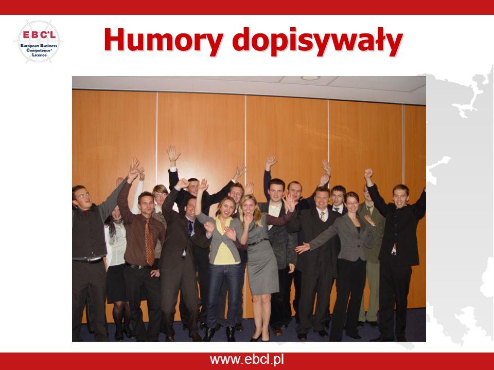 www.ebcl.pl Humory dopisywały