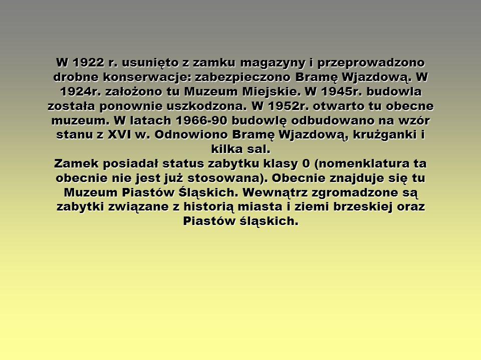 XX wiek