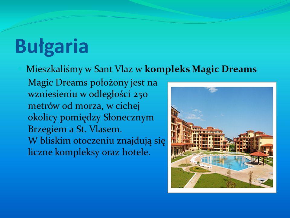 Bułgaria – nasze zwiedzanie Sozopol to niewielkie miasto turystyczne położone na bułgarskim wybrzeżu Morza Czarnego, w bliskiej odległości od Nessebaru, Pomoria i Burgas.
