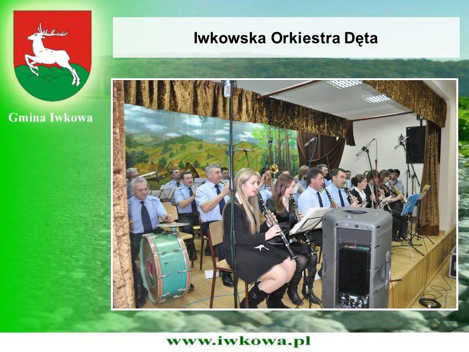 Iwkowska Orkiestra Dęta