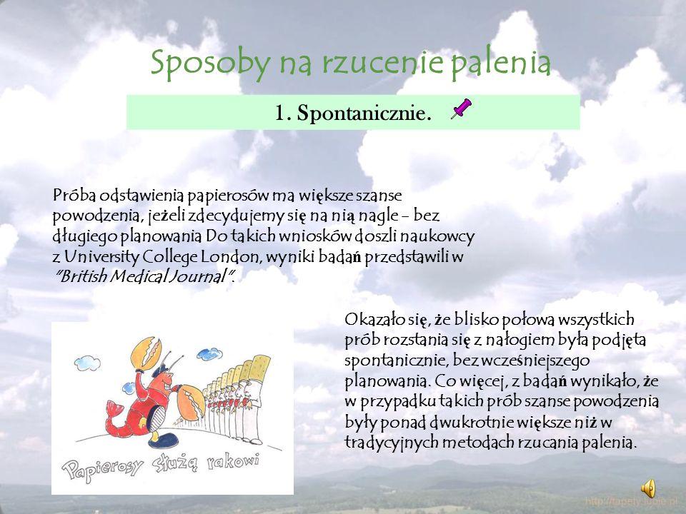 31 MAJA - ŚWIATOWY DZIEŃ BEZ PAPIEROSA 31 maja każdego roku obchodzony jest światowy dzień bez papierosa. Rocznie Polacy wydają na papierosy około 16