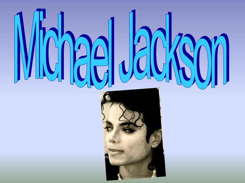 Info… Michael Joseph Jackson (ur.29 sierpnia 1958 w Gary w stanie Indiana, zm.