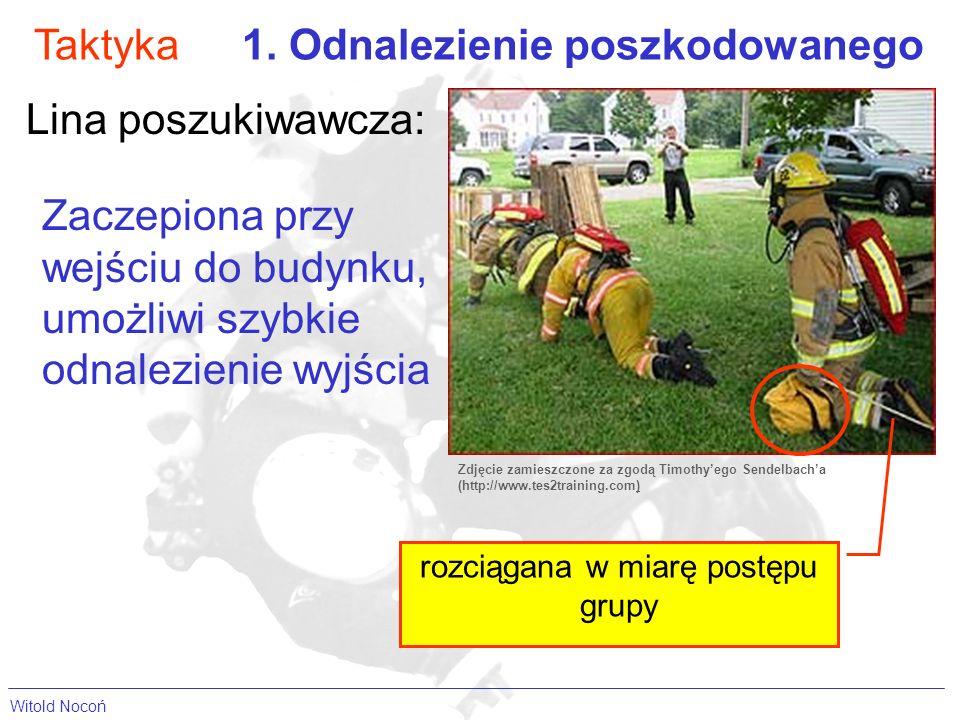 Zdjęcie zamieszczone za zgodą Timothyego Sendelbacha (http://www.tes2training.com) Taktyka1.