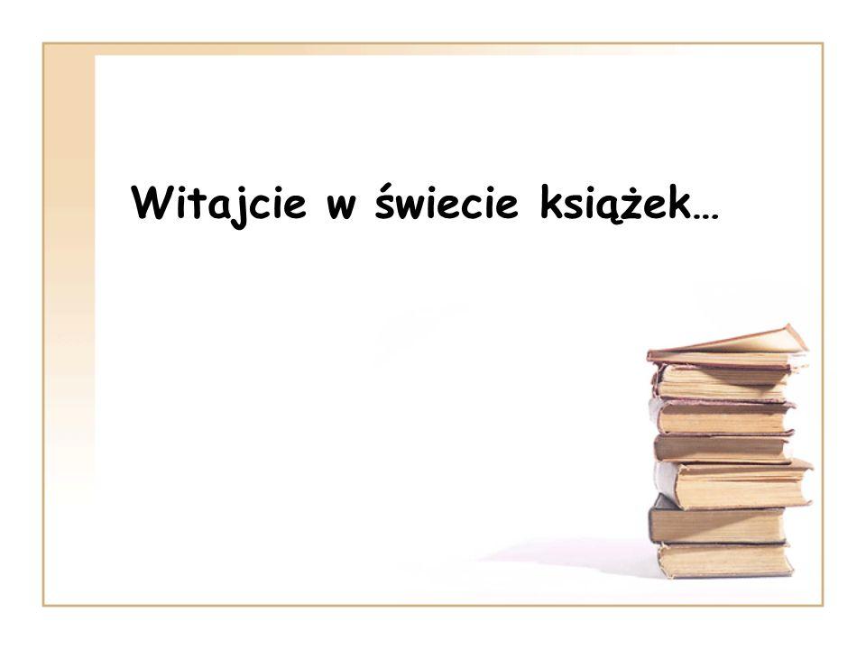 Plan pracy biblioteki szkolnej na szkolny 2008/2009 1.